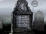 Application Epitaph' pour livre 'Tranches mort'