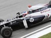 FW34: Williams légende?