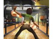 Kinect Quels jeux choisir