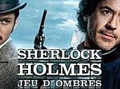 Sherlock Holmes Jeuxd'Ombres Réalisé Ritchie