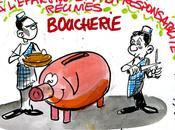 Assurance-vie Sarkozy l'épargne responsabilité