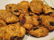 mini-cookies tomates séchées/olives