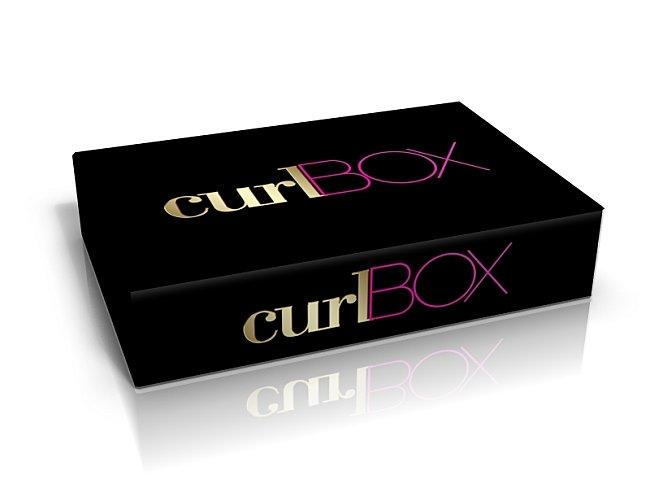 la curlbox une jolie box beaut pour stylisez nos cheveux paperblog. Black Bedroom Furniture Sets. Home Design Ideas