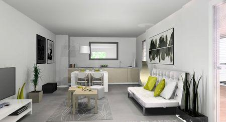 Am nagement appartement t moin marseille d couvrir for Decoration interieur appartement 2 pieces