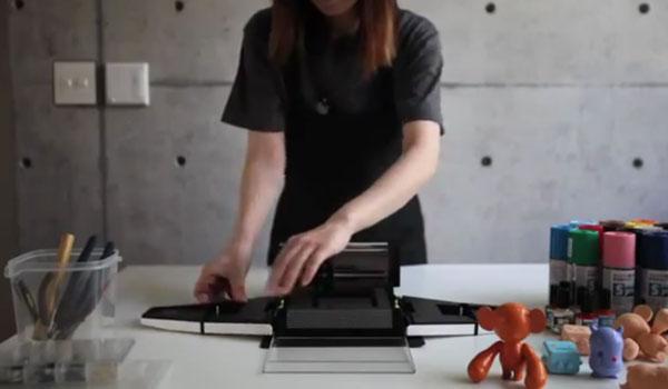 Roland imodela imprimante 3d pour la maison voir for Imprimante 3d pour maison