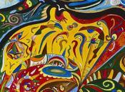 Sculpture peinture pastel encre dessin aquarelle vittoretti