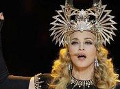 Madonna Super Bowl Respect. mais.