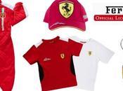 Ferrari Mode accessoires vente privée