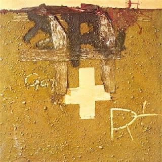 D c s du peintre catalan tapies paperblog for Artiste peintre catalan