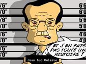 Jean-Luc DELARUE enfariné... aussi
