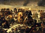 février 1807 bataille d'Eylau [Victor Hugo «Le Cimetière d'Eylau»]