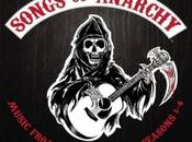 Songs Anarchy Music from Sons