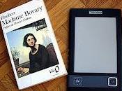 Livre poche ebook, mettre dans fond poches