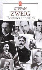 Hommes et destins - Stephan Zweig