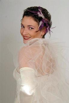 Claire WICKTOROWSKA, une jeune créatrice à découvrir très vite !!!
