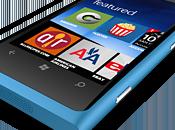 Téléphone Lumia