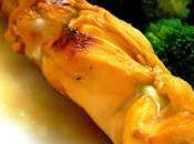 13eme Défi Cuisine Brochettes poulet mariné citronelle