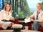 Nouvelle prestation miley cyrus you're gonna make lonesome when (live ellen degeneres show)