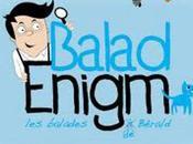 BaladEnigm Ballades, jeux pistes chasse trésors Paris France
