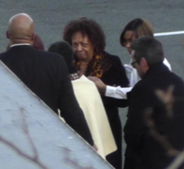 Whitney Houston Morte Whitney Houston Morte a 48