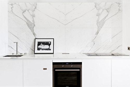 Un appartement à Paris - Architecture intérieure Frederic Berthier ...
