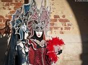 Carnaval Venise 2012, Laure Jacquemin