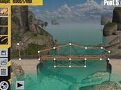 Bridge Constructor dévoile images