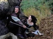 still Kristen Stewart Chris Hemsworth Swath