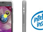Motorola pourrait dévoiler premier Android phone avec processeur Intel