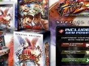 [Collector multiplateformes] Street Fighter Tekken Collector