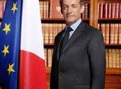 Nicolas Sarkozy candidat c'est parti pour bataille