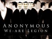 Anonymous aide pour lutter contre pédophilie Internet