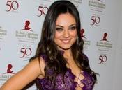 Mila Kunis incarnera Jacky Kennedy dans Butler