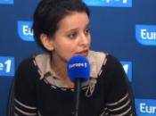 Najat Vallaud-Belkacem: Nicolas Sarkozy «est dans déni l'agressivité»