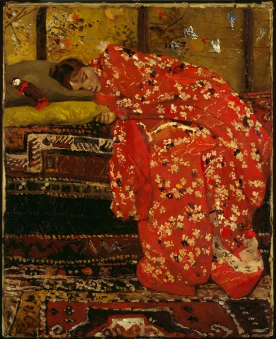 Snapshot: Painters and Photography, Bonnard to Vuillard