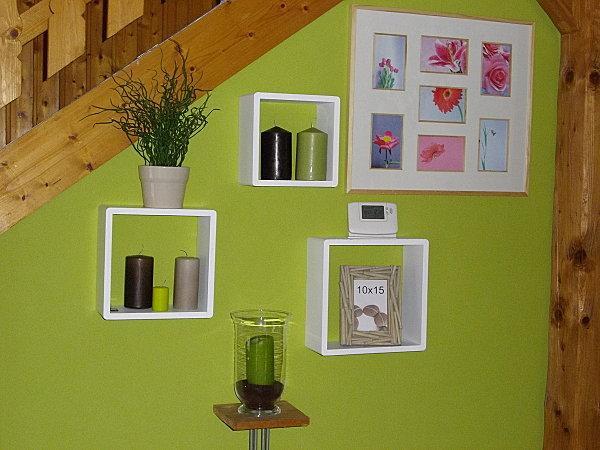 salon la d co sous l 39 escalier d couvrir. Black Bedroom Furniture Sets. Home Design Ideas