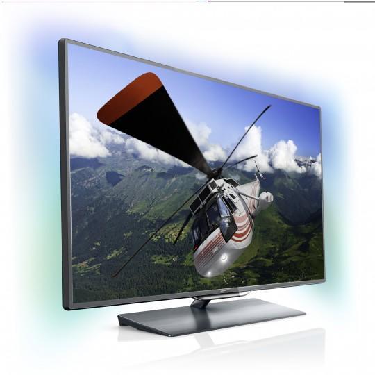 8000 EU 40 RFT 540x540 Philips annonce ses nouvelles TV 6000, 7000 et 8000 Smart LED