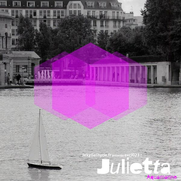 J&H;#023 – Mix & Talk with Julietta