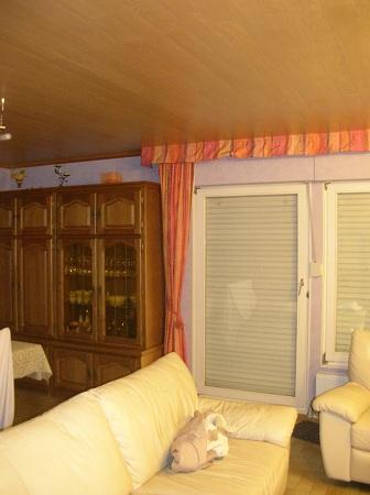aidez isabelle d corer son salon lire. Black Bedroom Furniture Sets. Home Design Ideas
