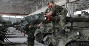 La Russie place 3 bases militaires en état d'alerte!