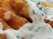 Gnocchis potiron sauce blanche