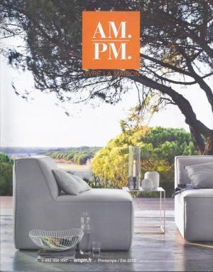 Catalogue am pm printemps t 2012 quoi de neuf paperblog - Am pm catalogus ...