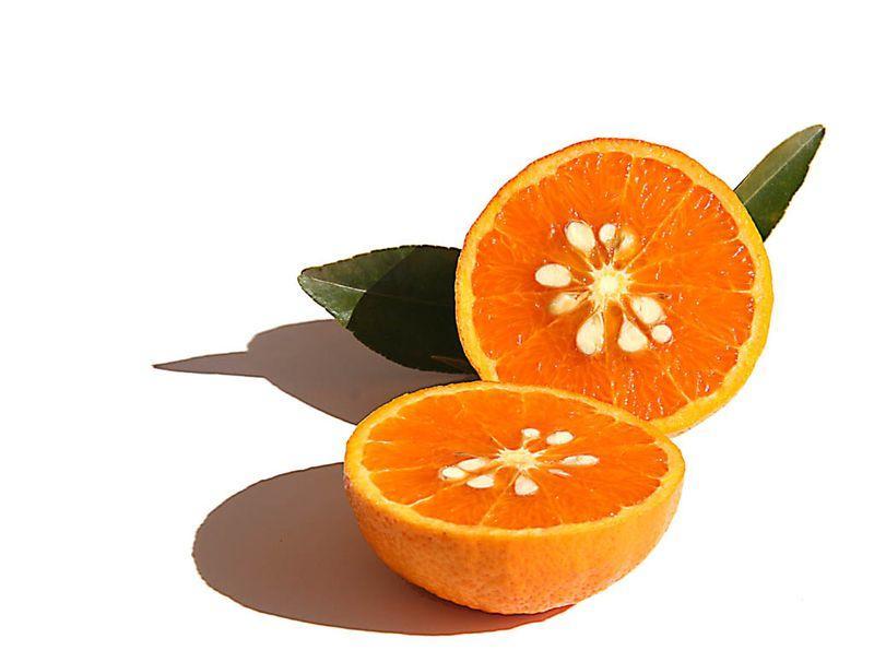 Quel jus d 39 orange le matin 1 int r t du tangor murcott en jus mono varietal d couvrir - Tuer un arbre avec de l acide ...