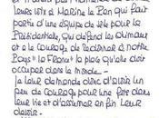Brigitte Bardot soutient Marine