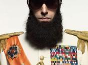 Dictator serait plutot Oscars Sacha Baron Cohen