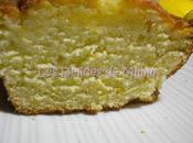 Cake citron Perre Hermé