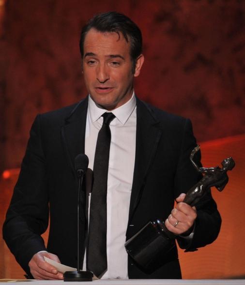 L 39 artiste grand succes de jean dujardin 2012 paperblog for Jean dujardin jules dujardin