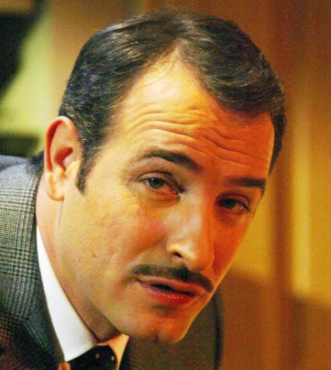 L 39 artiste grand succes de jean dujardin 2012 paperblog for Jean dujardin jeune