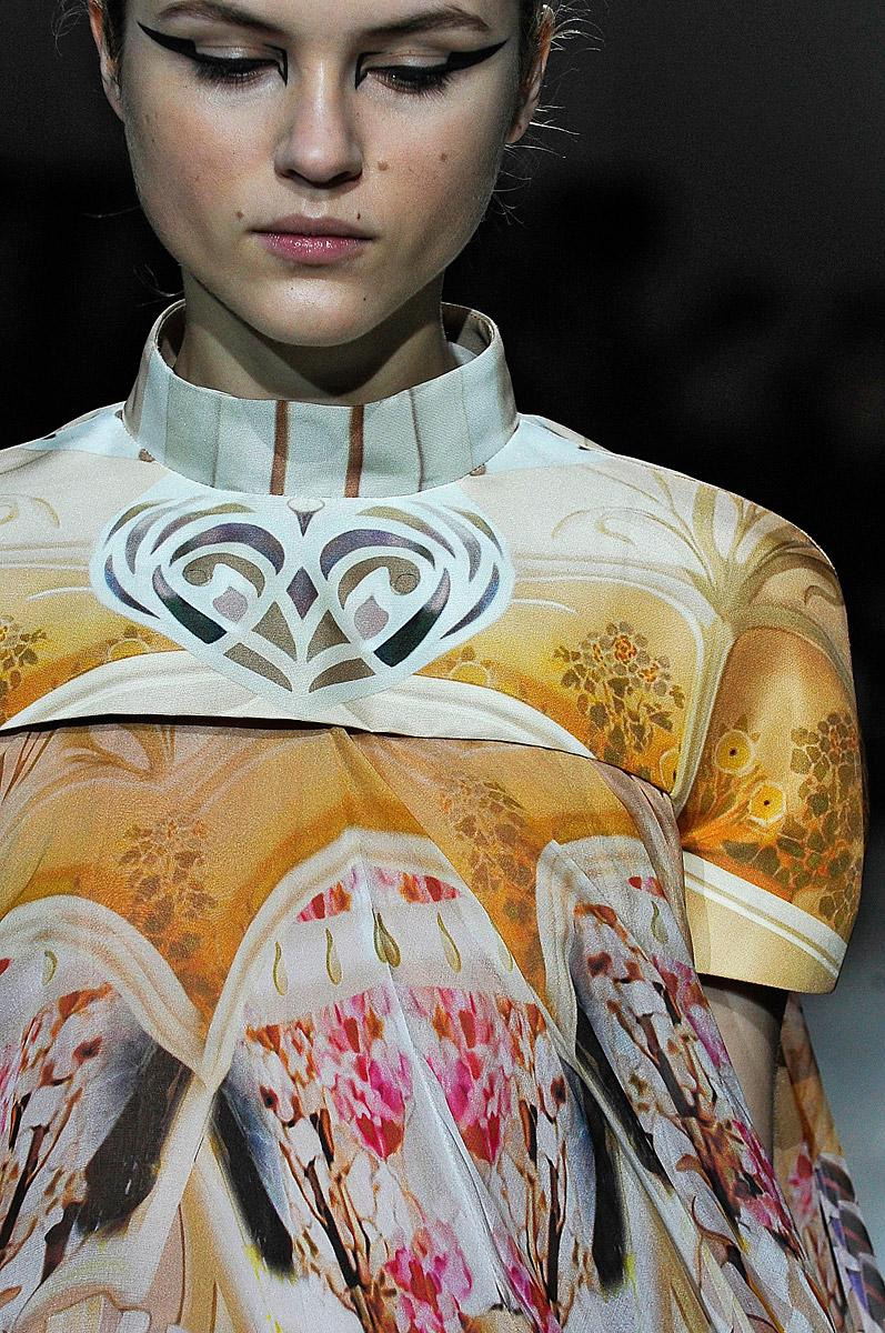 MARY KATRANTZOU FALL 2012 *1