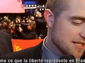 Robert Pattinson Allociné [VOstFR